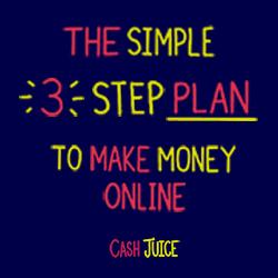 cash juice